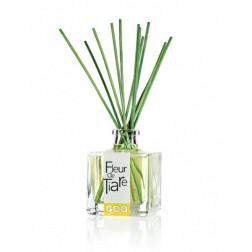 Dyfuzor zapachowy Patyczki Clem Goa DIVINE FLEUR DE TIARE (Kwiat Tiary) 200ml