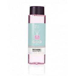 Wkład zapachowy  Goa MUSC BLANC (Białe Piżmo) 250 ml