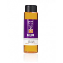 Wkład zapachowy  Goa PASSION PAPAYE (Papaja i Marakuja) 250 ml