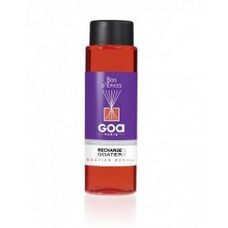 Wkład zapachowy  Goa BOIS D'EPICES (Drzewo Korzenne) 250 ml