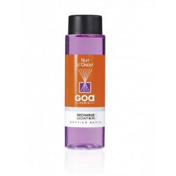 Wkład zapachowy  Goa NUIT D'ORIENT (Noc Orientu) 250 ml