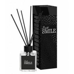Dyfuzor zapachowy Just Smile patyczki zapachowe Uśmiechnij się!
