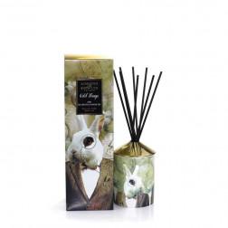 Pałeczki dyfuzor zapachowy Ashleigh & Burwood  SIR HOPPINGSWORTH (Koniak i Skóra)200ml
