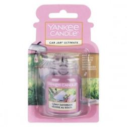 Yankee Candle Sunny Daydream Car Jar Ultimate Zapach Samochodowy