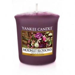 Yankee Candle Moonlit Blossoms Księżycowe Kwiaty Votive świeca zapachowa