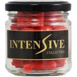 INTENSIVE COLLECTION Wosk zapachowy naturalny - Strawberry Sorbet Sorbet Truskawkowy 210ml