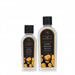 Wkład Płyn do Lampy Zapachowej Ashleigh & Burwood Sweet Orange 250ml