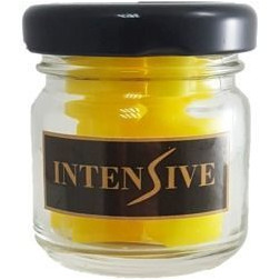 INTENSIVE COLLECTION Wosk zapachowy naturalny - Fresh Citronella 135 ml