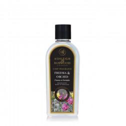 Wkład Płyn do Lampy Zapachowej Ashleigh & Burwood Freesia & Orchid Frezja 500ml