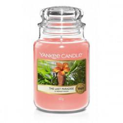Yankee Candle The Last Paradise Duża świeca zapachowa NOWOŚĆ!