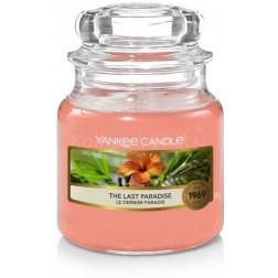 Yankee Candle The Last Paradise Mała świeca zapachowa NOWOŚĆ!