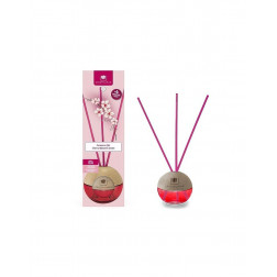 Dyfuzor Zapachowy CRISTALINAS SPHERE Cherry Blossom 20 ml | Kwiat Wiśni