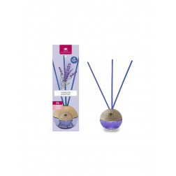 Dyfuzor Zapachowy CRISTALINAS SPHERE Lavender 20 ml | Lawenda