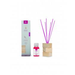Dyfuzor Zapachowy Cristalinas WOOD Cherry Blossom 100 ml | Kwiat Wiśni CRISTALINAS - 1