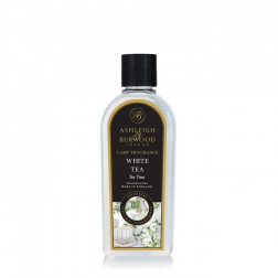 Wkład Płyn do Lampy Zapachowej Ashleigh & Burwood White Tea Biała Herbata 500ml Ashleigh and Burwood - 1