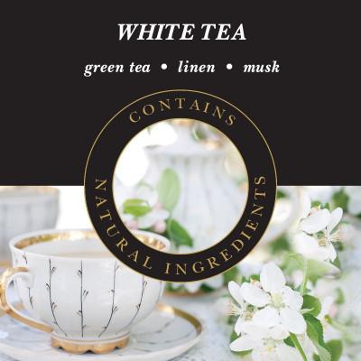 Wkład Płyn do Lampy Zapachowej Ashleigh & Burwood White Tea Biała Herbata 500ml Ashleigh and Burwood - 2