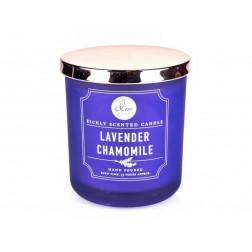 DW Home Lavender Chamomile Świeca zapachowa Średnia| Lawenda, Rumianek DW Home - 1