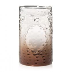 Yankee Candle Sheridan Metallic Glass Kominek Zapachowy Szkło