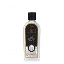 Wkład Płyn do Lampy Zapachowej Ashleigh & Burwood Baby Powder  Kwiatowy 500ml