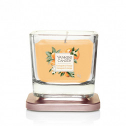 Yankee Candle Elevation Kumquat & Orange Mała Świeca Zapachowa