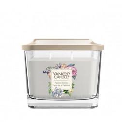 Yankee Candle Elevation Passionflower średnia Świeca Zapachowa