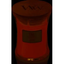 Świeca zapachowa WoodWick Core Rosewood średnia