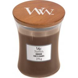 Świeca zapachowa WoodWick Core Humidor średnia