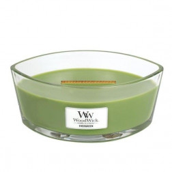 Świeca zapachowa WoodWick Core Evergreen Elipsa