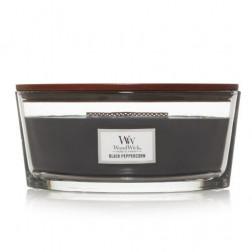 Woodwick Black Peppercorn Elipsa świeca zapachowa Pieprz