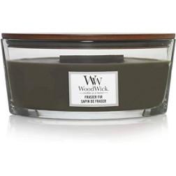 Świeca zapachowa WoodWick Core Frasier Fir elipsa Jodła