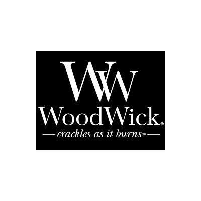 Świeca zapachowa WoodWick Lavender & Cedar Mała Lawenda i Cedr Woodwick - 4