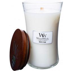 Świeca zapachowa WoodWick Lavender & Cedar Duża Lawenda i Cedr Woodwick - 2