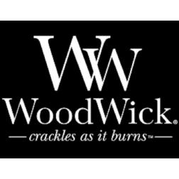 Świeca zapachowa WoodWick Lavender & Cedar Duża Lawenda i Cedr Woodwick - 3