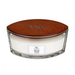 Świeca zapachowa WoodWick Lavender & Cedar Elipsa Lawenda i Cedr Woodwick - 6