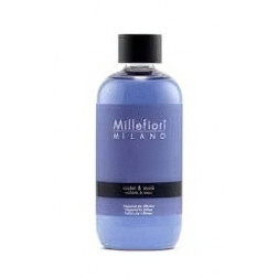 Millefiori Uzupełniacz Pałeczki 250 ml Violet Musk Piżmo