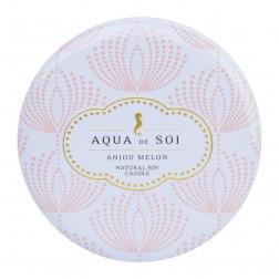 Świeca sojowa Eko Aqua de Soi Anjou Melon średnia