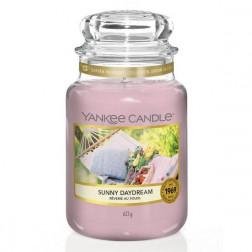 Yankee Candle Sunny Daydream Duża świeca zapachowa WIOSNA
