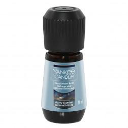 Olejek zapachowy (wkład) do dyfuzora elektrycznego Yankee Sleep Diffuzer Starry Slumber