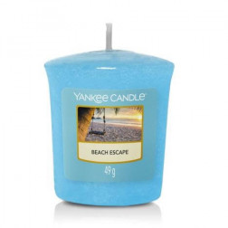 Yankee Candle Sampler Beach Escape świeca zapachowa votive