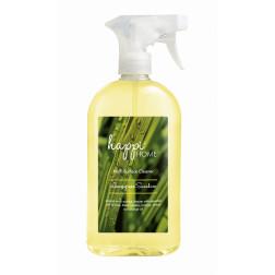 VILLAGE CANDLE UNIWERSALNY ŚRODEK CZYSZCZĄCY Spray Lemongrass Sunshine