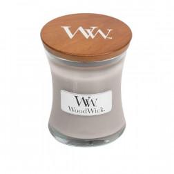 Świeca zapachowa WoodWick Wood Smoke  Mała
