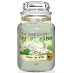 Yankee Candle Afternoon Escape Duża świeca zapachowa WIOSNA