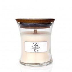 Świeca zapachowa WoodWick Core White Honey mała