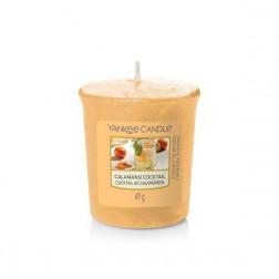 Yankee Candle Calamansi Coctail Votive świeca zapachowa