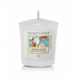 Yankee Candle Coconut Splash świeca zapachowa votive