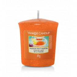 Yankee Candle Passion Fruit Martini świeca zapachowa votive