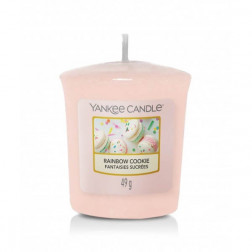 Yankee Candle Rainbow Cookie świeca zapachowa votive