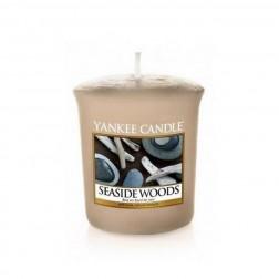 Yankee Candle Seaside Woods Votive świeca zapachowa