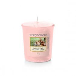 Yankee Candle Sampler Garden Picnic Votive Świeca Zapachowa Piknik w ogrodzie
