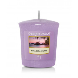 Yankee Candle Sampler Bora Bora Shores votive świeca zapachowa